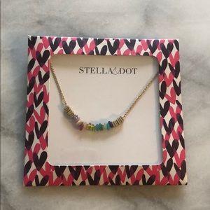 Stella & Dot Anda Delicate Necklace